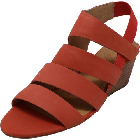 Corso Como Women's Ontariss Soft Nubuck Ankle-High Heel