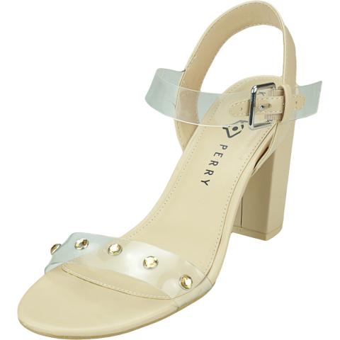 Katy Perry Women's The Nina Ankle-High Heel