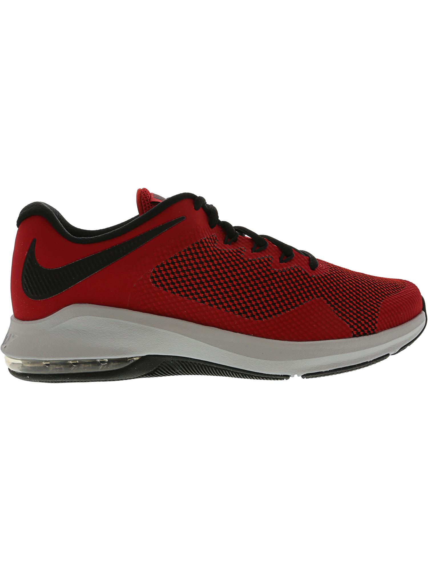 540e8d45d96e Nike Men s Air Max Alpha Trainer Ankle-High Training Shoes