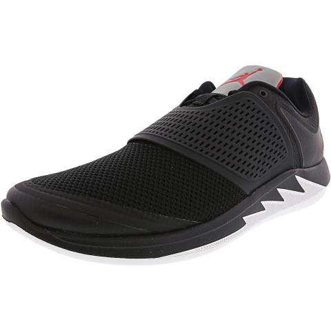 Nike Men's Jordan Grind 2 Suede Basketball Shoe