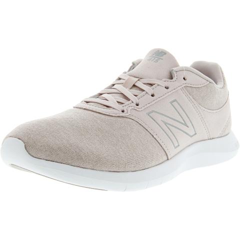 New Balance Women's Wl415 Ankle-High Fabric Fashion Sneaker