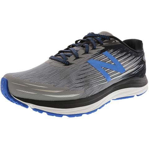 New Balance Men's Msyn Ankle-High Running