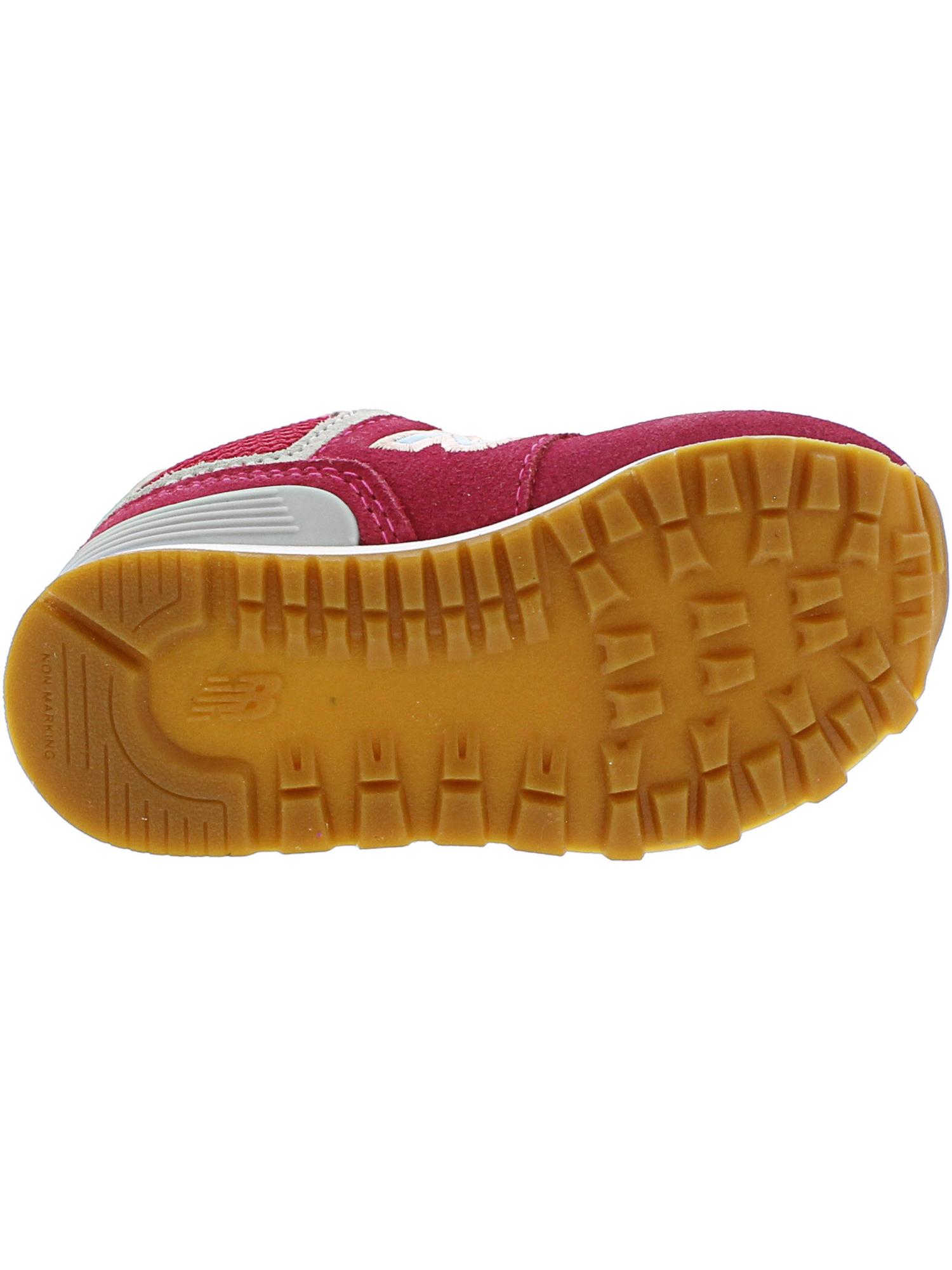 New Balance Kids Ic574 Casual Sneaker