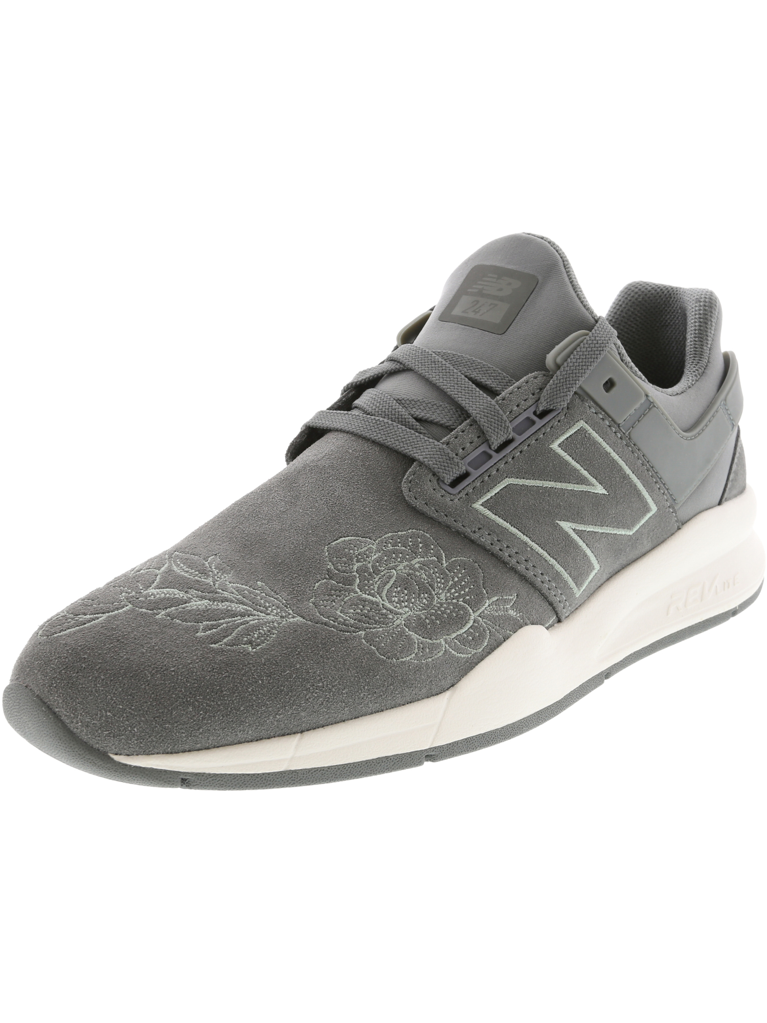 new style e40ef 40b08 ... New Balance Femme Ws247 Ws247 Ws247 Cheville-High Fashion baskets  90e879 ...