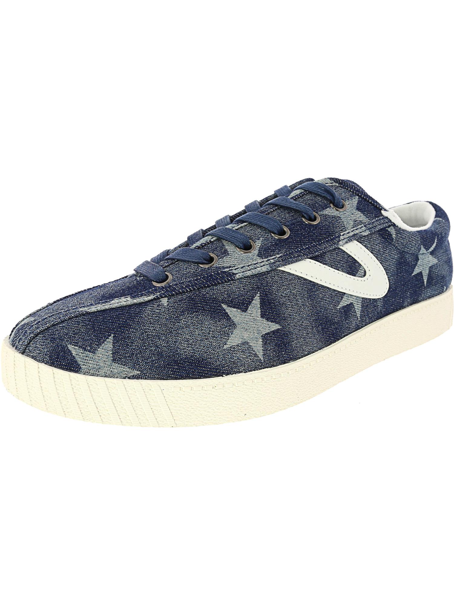 Tretorn Men/'s Nyliteplus Ankle-High Fashion Sneaker