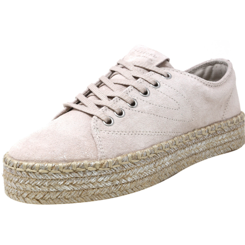 Tretorn Women's Eve 2 Suede Ankle-High Fashion Sneaker