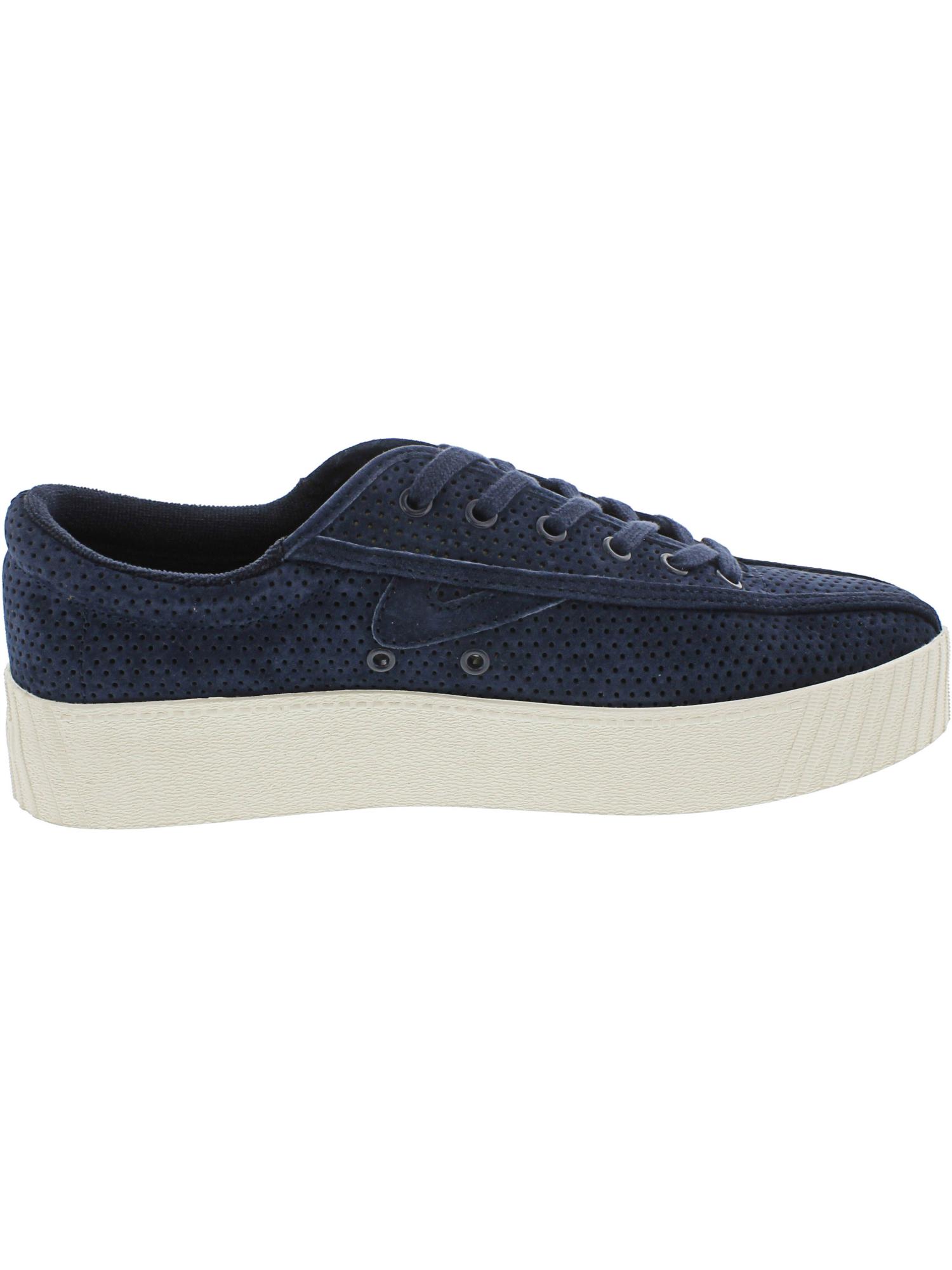 Tretorn-Nylite-3-Bold-Suede-Fashion-Sneaker thumbnail 18
