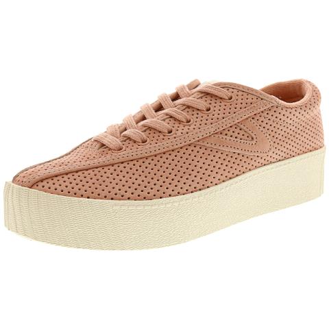 Tretorn Nylite 3 Bold Suede Fashion Sneaker