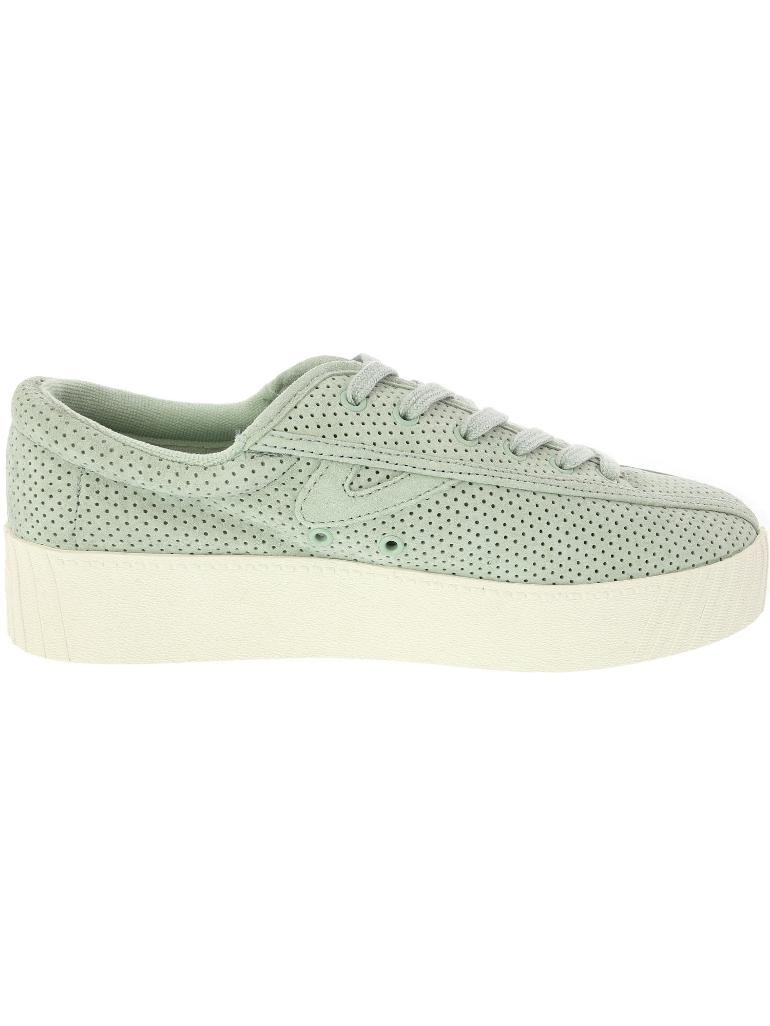 Tretorn-Nylite-3-Bold-Suede-Fashion-Sneaker thumbnail 2