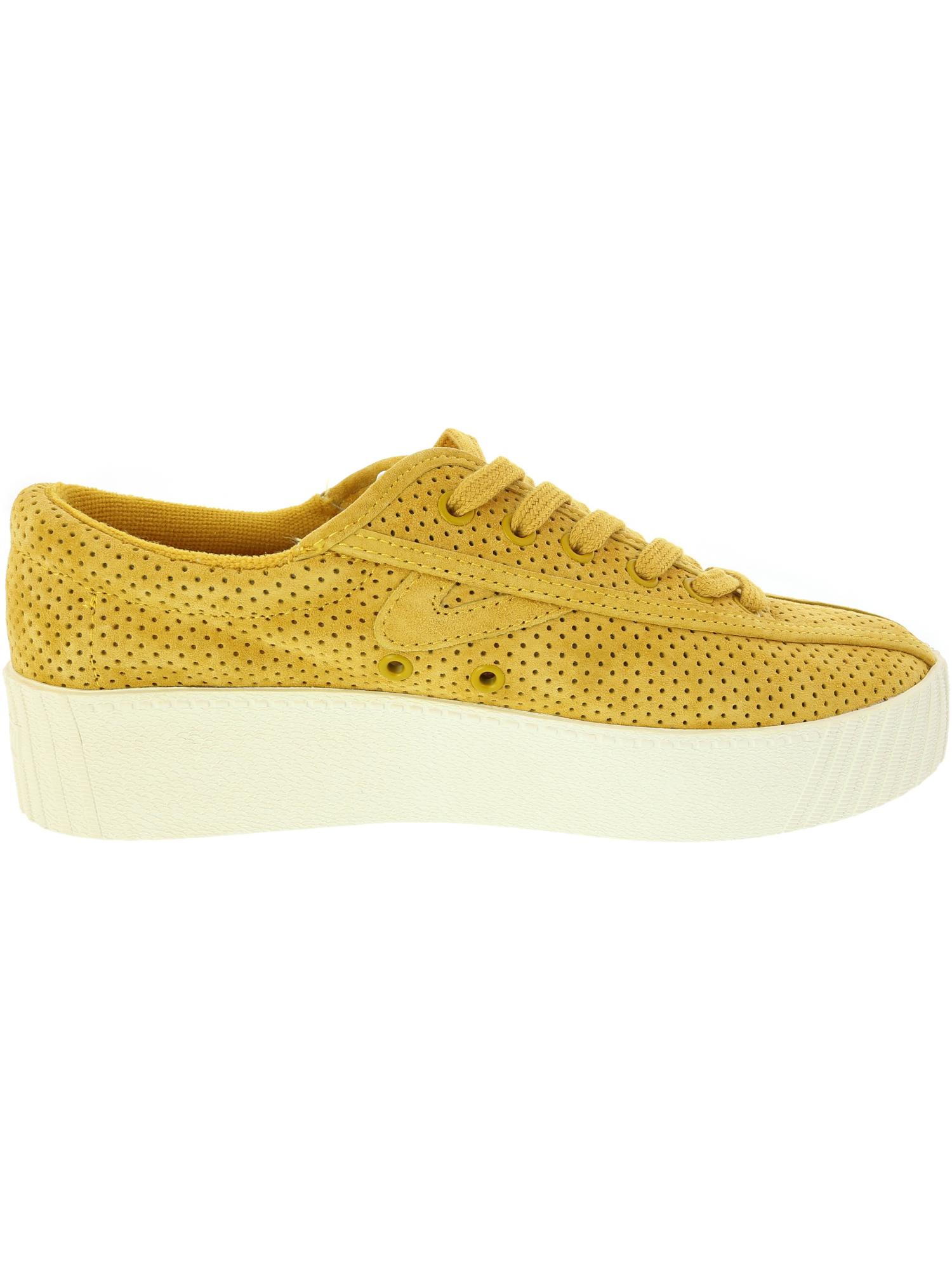 Tretorn-Nylite-3-Bold-Suede-Fashion-Sneaker thumbnail 22