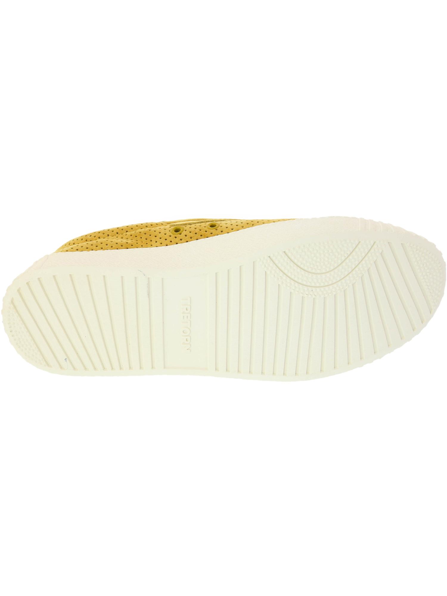 Tretorn-Nylite-3-Bold-Suede-Fashion-Sneaker thumbnail 23