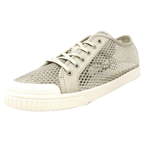 Tretorn Women's Tournet 4 Glitter Mesh Ankle-High Fashion Sneaker