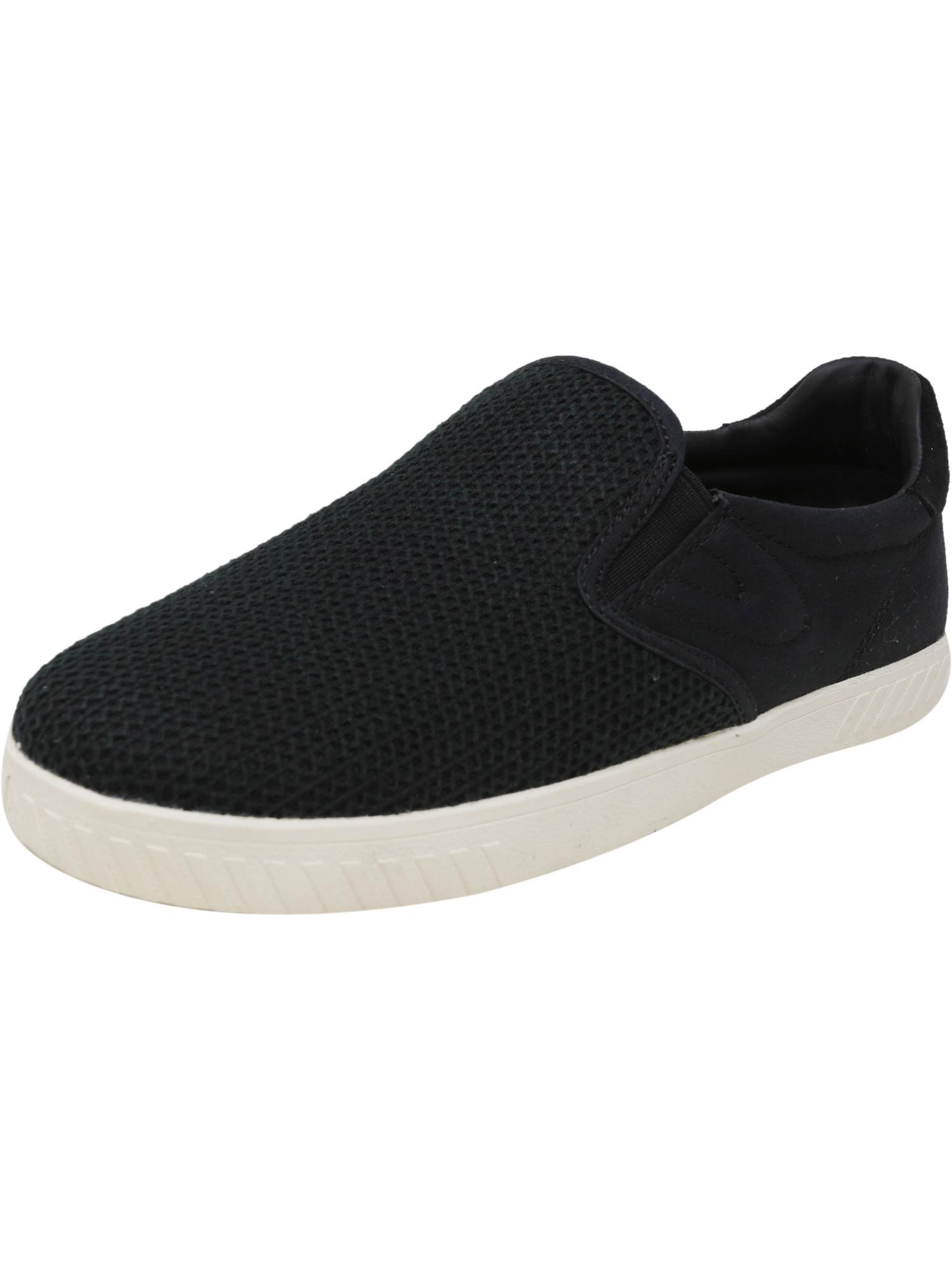 Tretorn-Femmes-Cruz-tissu-aux-chevilles-Haute-Slip-Chaussures-en miniature 8