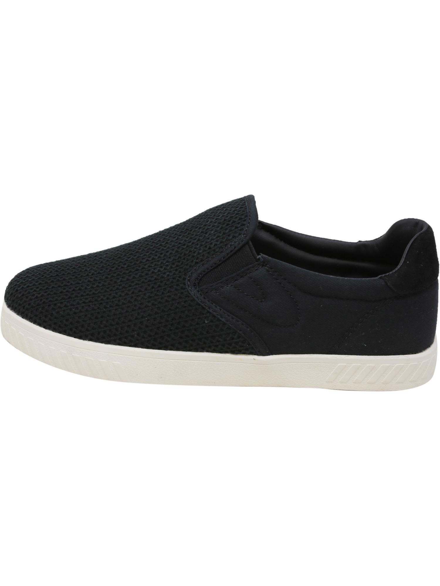 Tretorn-Femmes-Cruz-tissu-aux-chevilles-Haute-Slip-Chaussures-en miniature 6