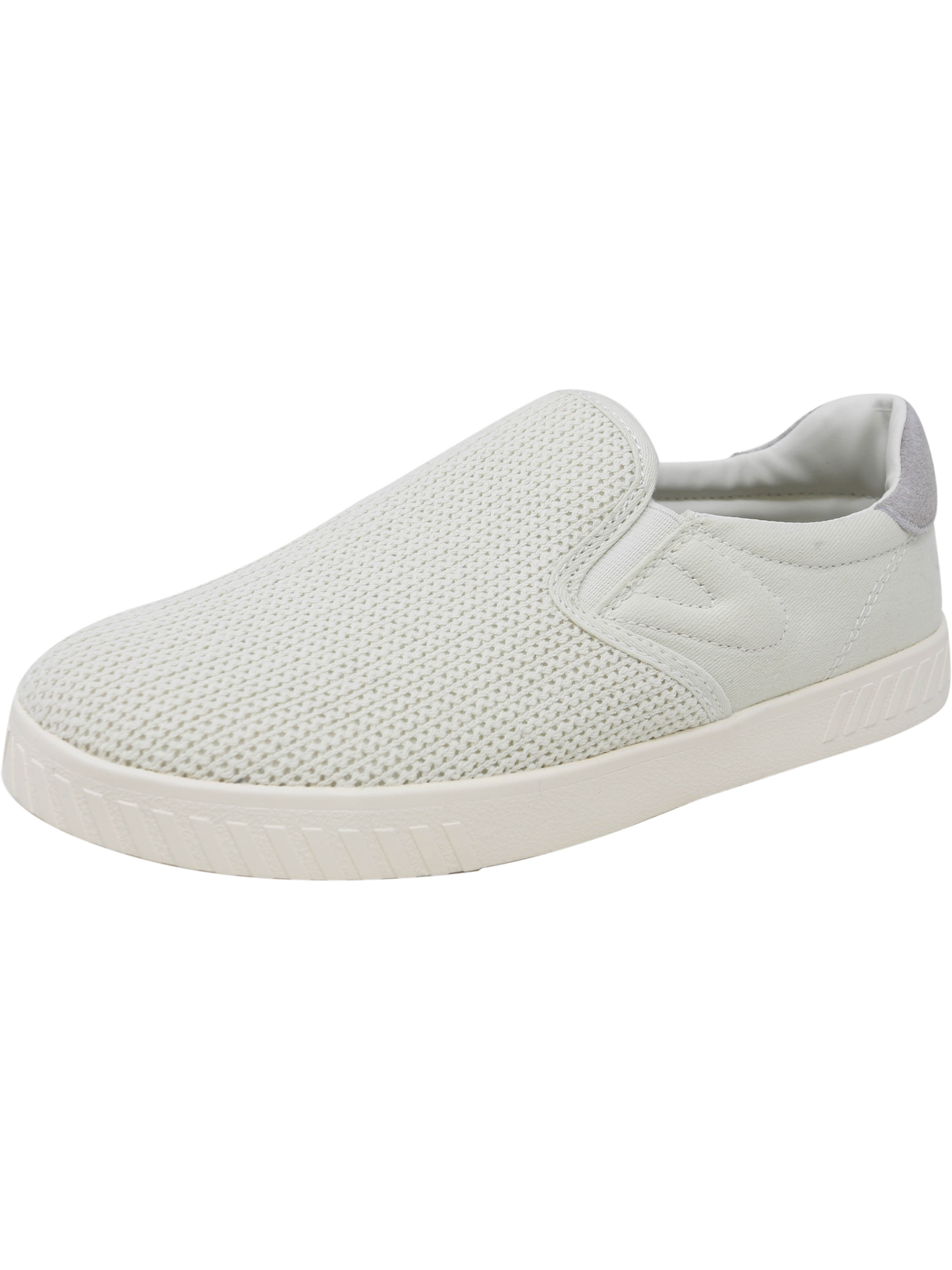 Tretorn Women/'s Cruz Fabric Ankle-High Slip-On Shoes