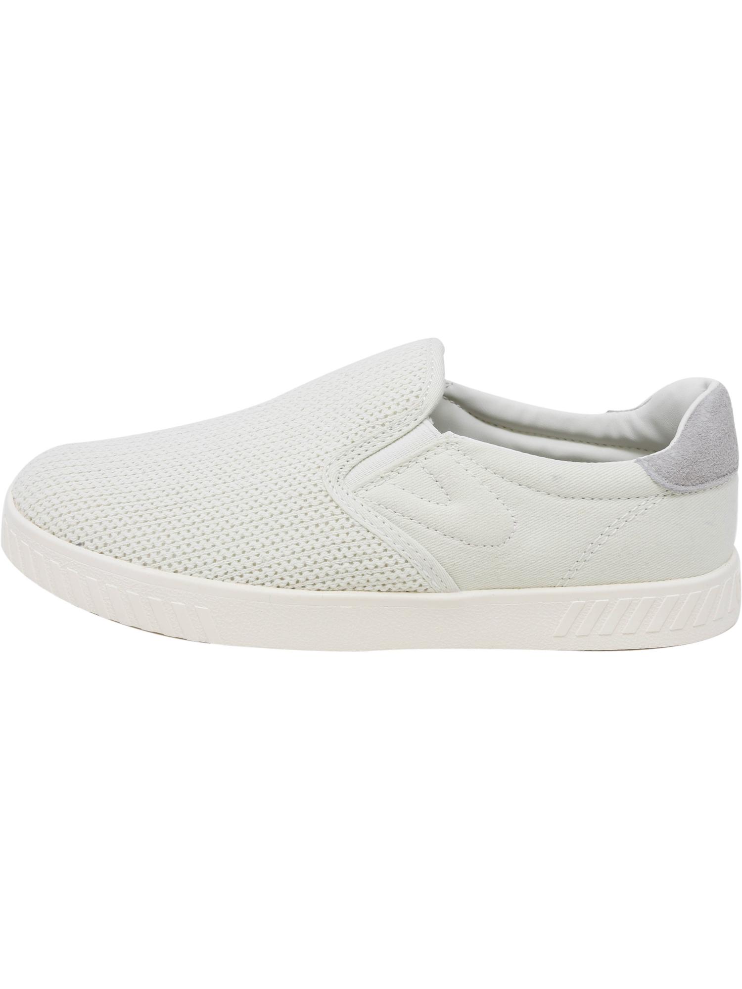 Tretorn-Femmes-Cruz-tissu-aux-chevilles-Haute-Slip-Chaussures-en miniature 13