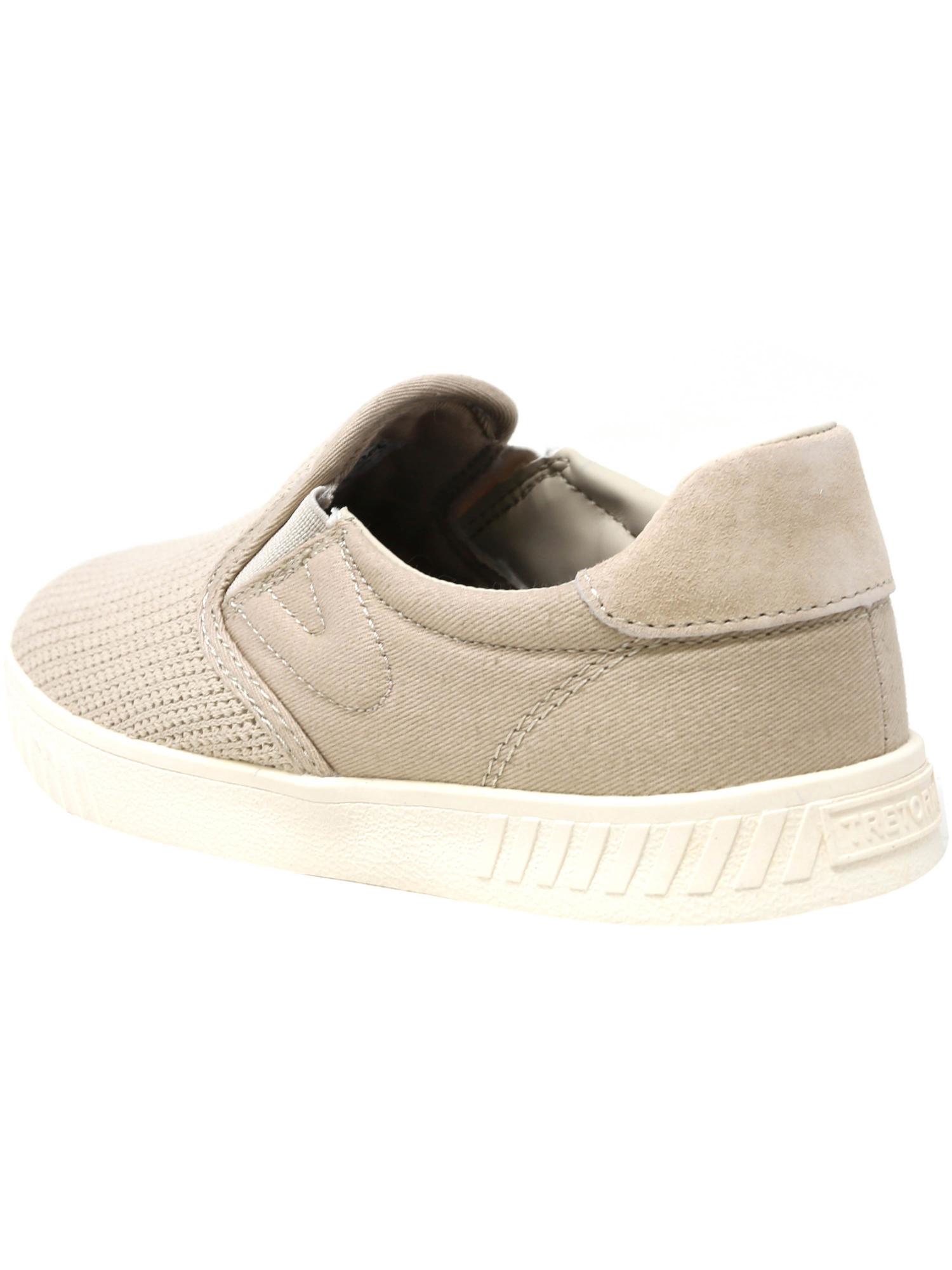 Tretorn-Femmes-Cruz-tissu-aux-chevilles-Haute-Slip-Chaussures-en miniature 11