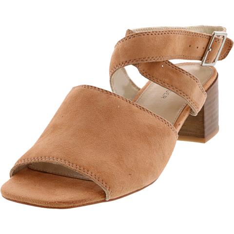 Kelsi Dagger Women's Starkks Ankle-High Leather Heel