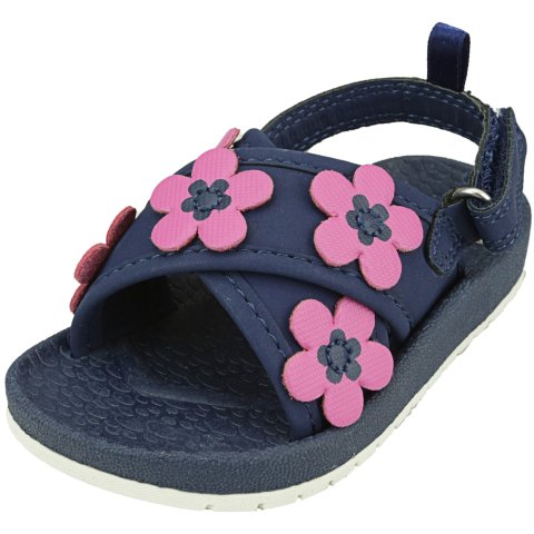 Carter's Girl's Felicia 2 Ankle-High Sandal