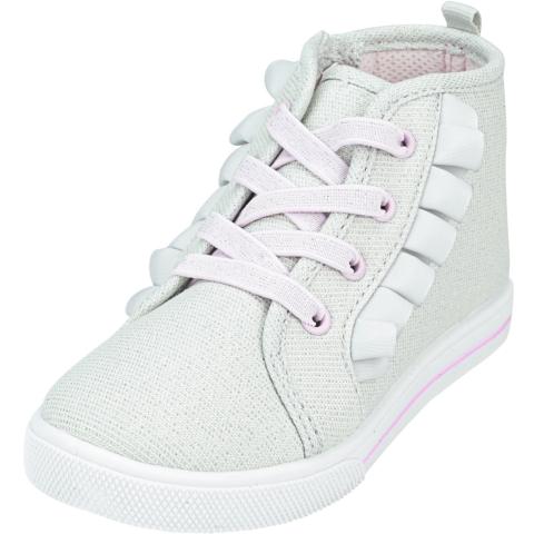 Osh Kosh B'gosh Girl's Tazanna Mid-Calf Sneaker