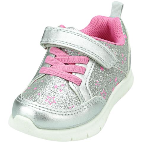 Osh Kosh B'gosh Girl's Reipurt Ankle-High Sneaker
