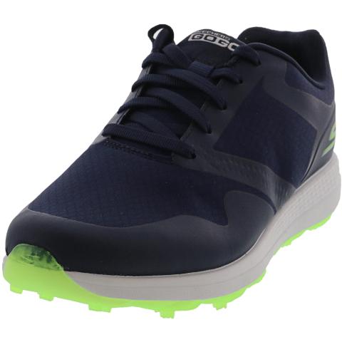 Skechers Women's Go Golf Ultra Flight Ankle-High Gold Shoes
