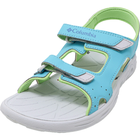 Columbia Boy's Techsun Vent Ankle-High Sport Sandals & Slide