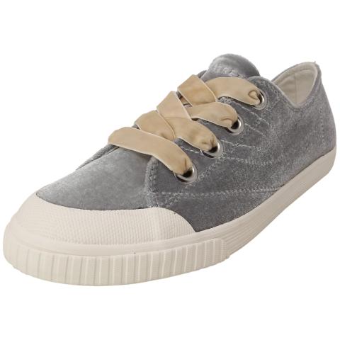 Tretorn Women's Marley X 4 Velvet Ankle-High Sneaker
