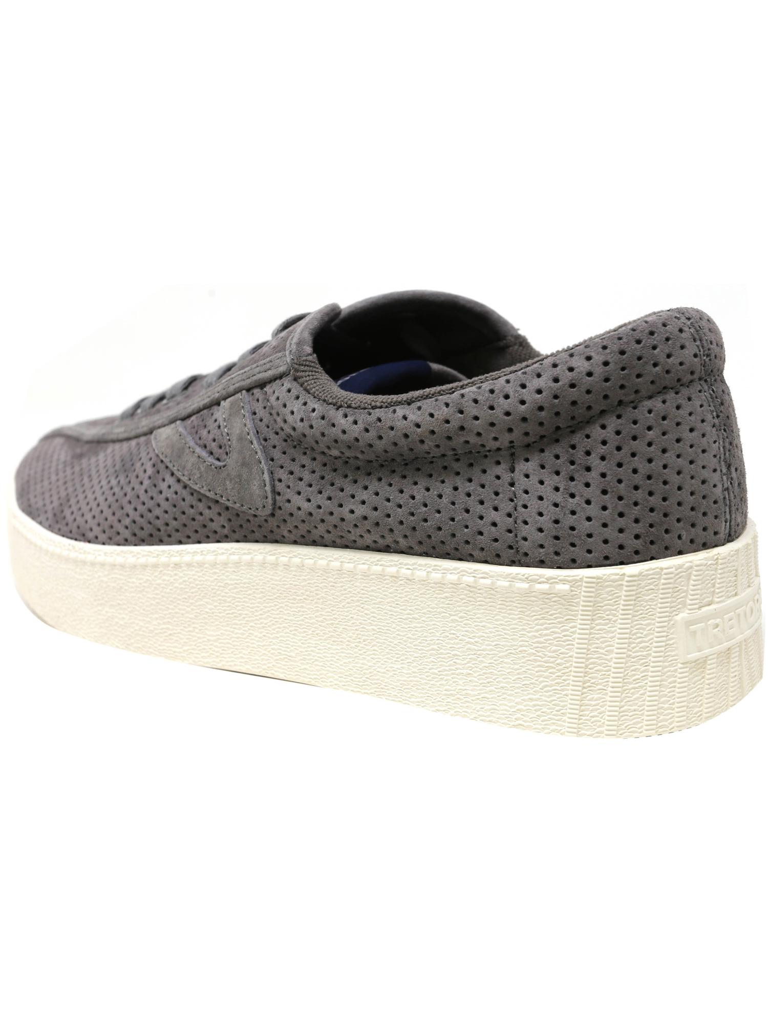 Tretorn-Nylite-3-Bold-Suede-Fashion-Sneaker thumbnail 13