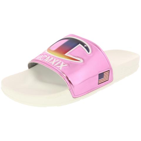 Champion Ipo Metallic Slip-On Shoes
