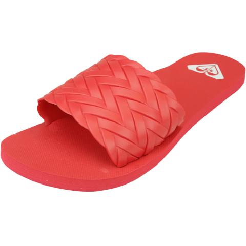Roxy Women's Kirbi Rubber Sandal