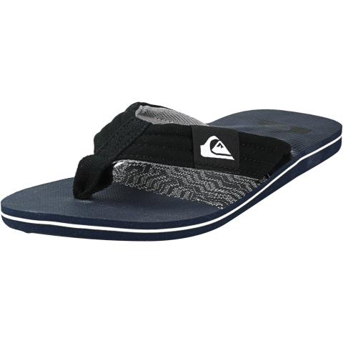 Quiksilver Men's Molokai Layback Fabric Sandal
