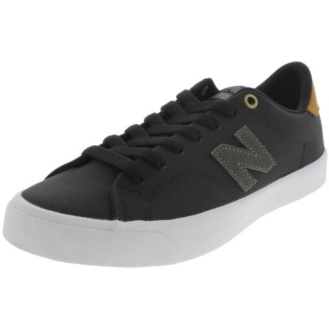 New Balance Men's Am210 Ankle-High Fashion Sneaker