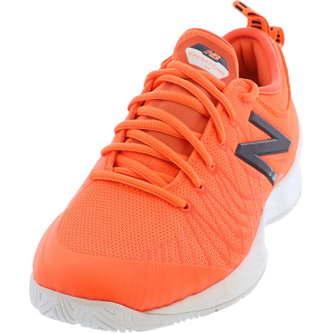 New Balance Men's Mchlav Ankle-High Mesh Tenni