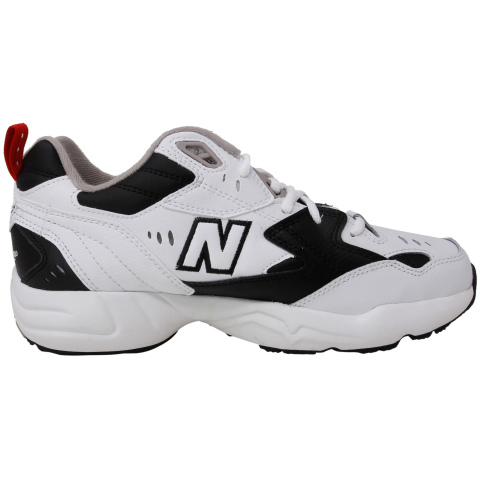 New Balance Mx608 Suede Running Shoe