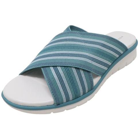 Easy Spirit Women's Saffron2 Fabric Sandal