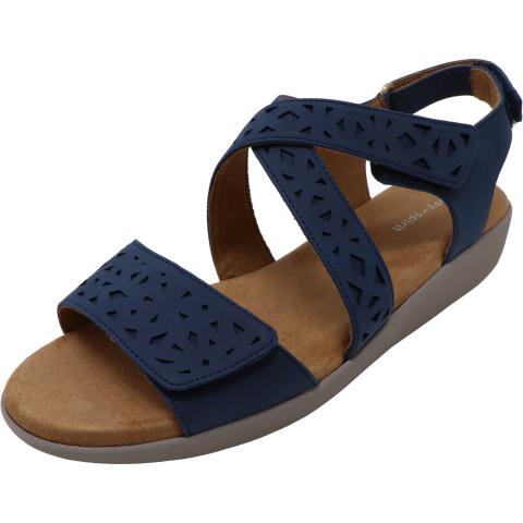 Easy Spirit Women's Kenzie 3 Ankle-High Sandal