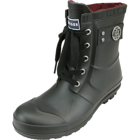 Tommy Hilfiger Women's Trineti Mid-Calf Boot