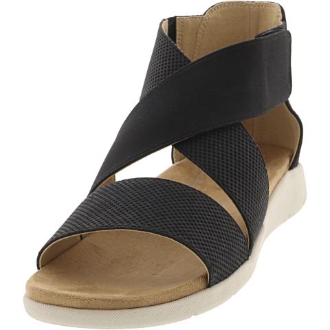 Rockport Women's Eileen 2 Piece High-Top Sandal
