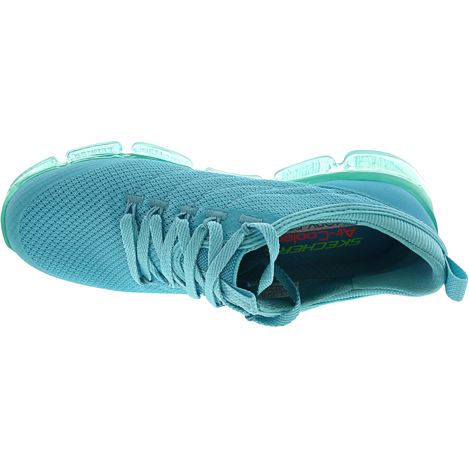 Skechers-Women-039-s-Skech-Air-92-Significance-Ankle-High-Mesh-Training-Shoes thumbnail 9