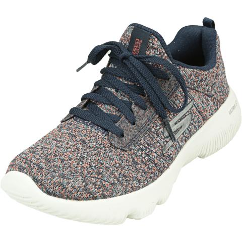 Skechers Women's Go Run Focus-Express Ankle-High Sneaker
