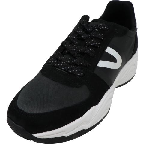 Tretorn Women's Lexie3 Ankle-High Leather Sneaker