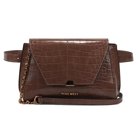 Nine West Women's Ridgewood Crossbody Belt Bag Bum