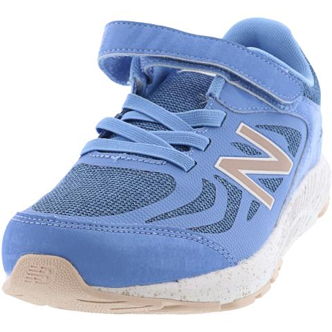 New Balance Boy's Yt519 Ankle-High Mesh Running