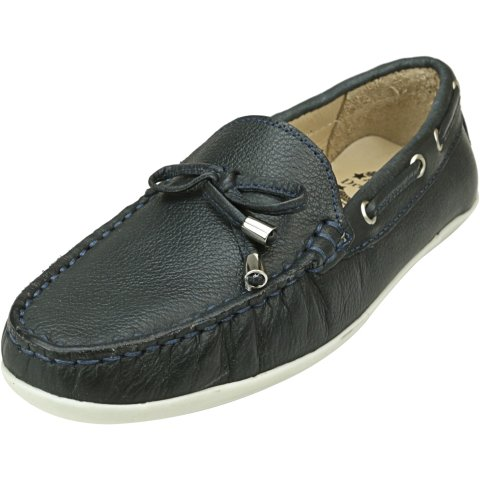 Driver Club Usa Nantucket 2 Ankle-High Leather Loafers & Slip-On