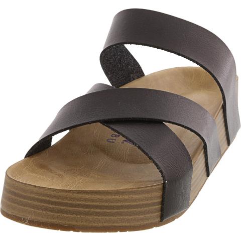 Blowfish Women's Miri Dyecut Sandal