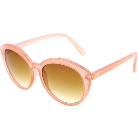 Janie And Jack Cat Eye Sunglasses 200385288 Pink Butterfly