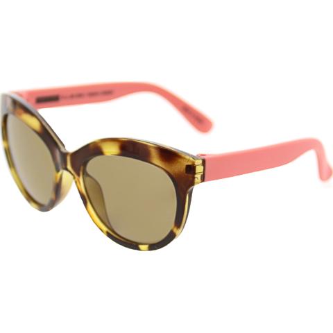 Janie And Jack Tortoise Cat-Eye Sunglasses 0-2 Years 200385811 Brown Cat Eye