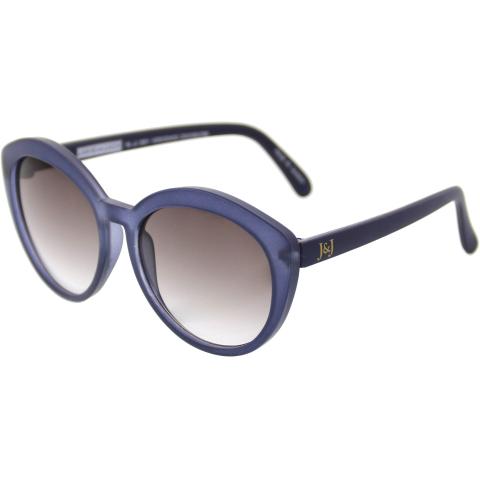 Janie And Jack Cat Eye Sunglasses 200386300 Blue