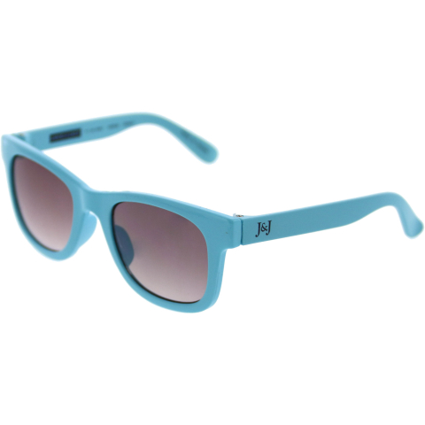 Janie And Jack Gradient Tinted Sunglasses 0-2 Years 200386834 Blue Square